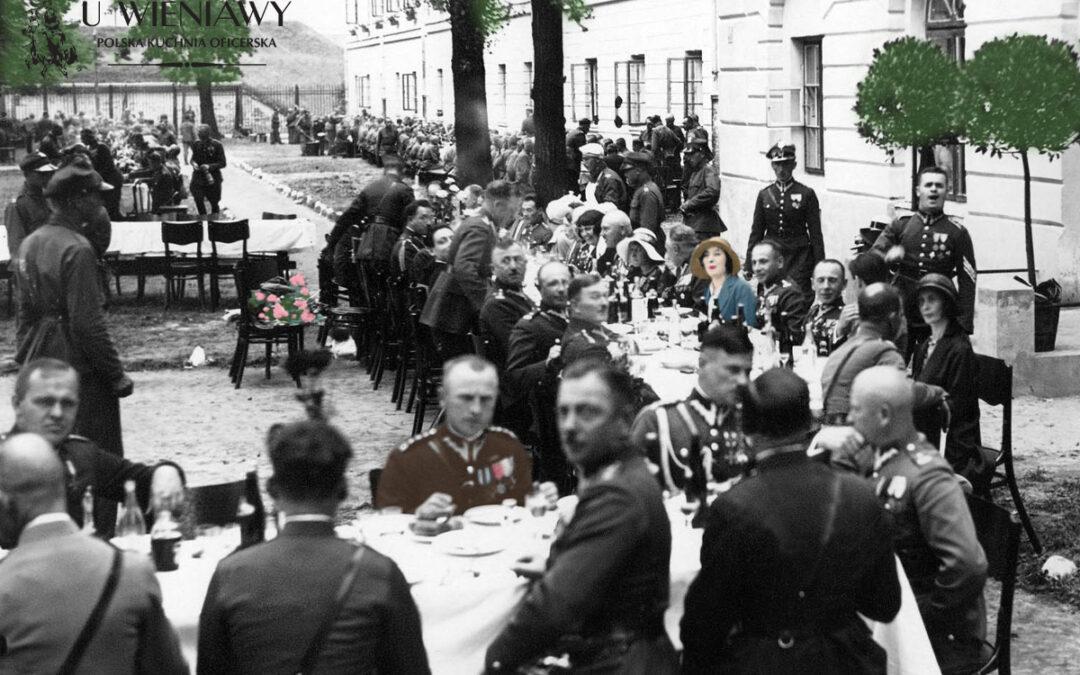 Jak wyglądała przedwojenna Warszawa