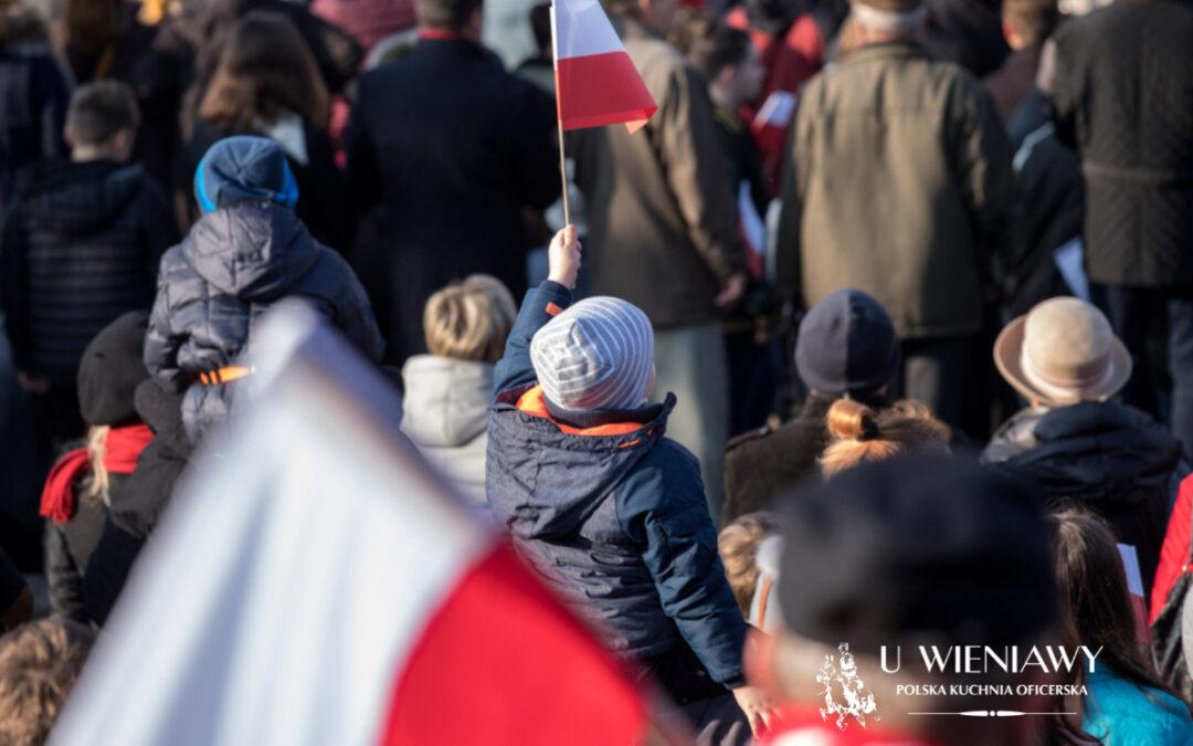 Najważniejsze święta wojskowe obchodzone w Polsce
